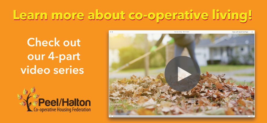 PHCHF Co-operative Living Video Series